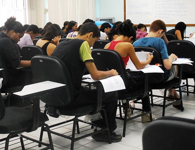 Avaliação medirá proficiência em língua portuguesa e matemática de alunos potiguares