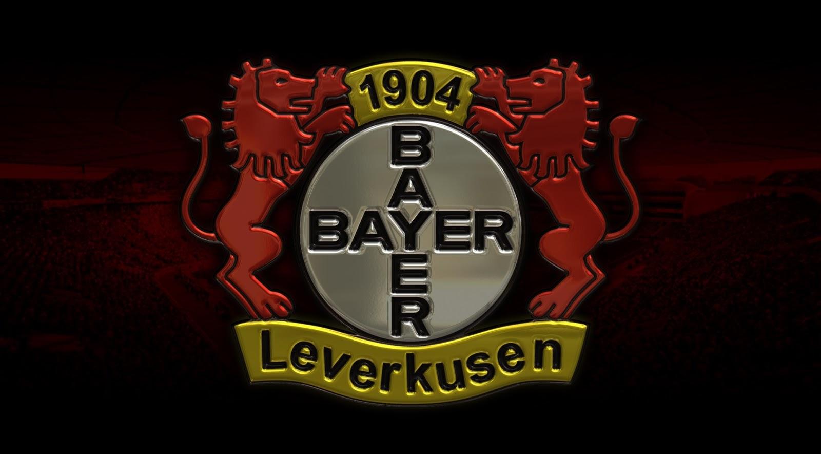 bayer 05 leverkusen