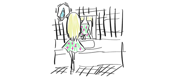 kyrie moon tall girl problems #TallGirlProblems