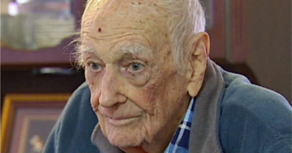 DNA Tests Prove Retired Postman Has Over 1,300 Illegitimate Children