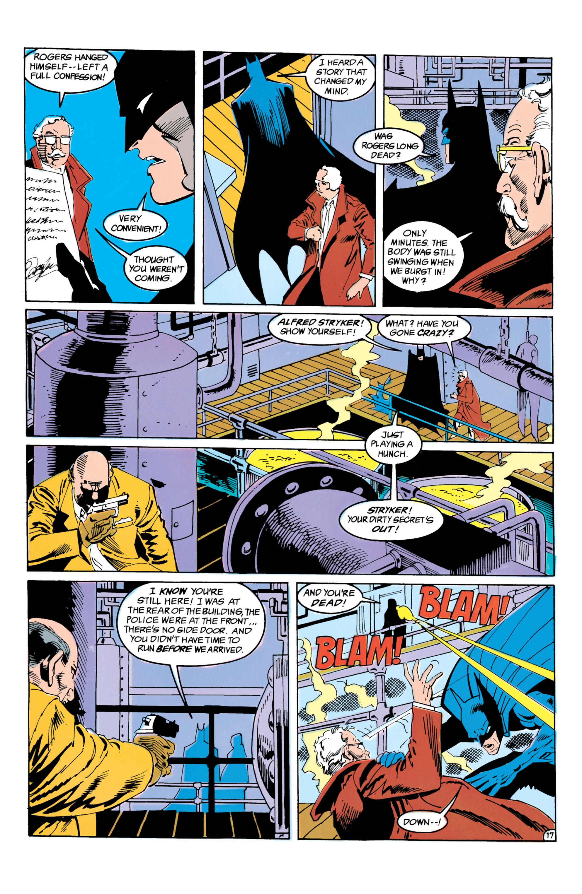 Detective Comics (1937) 627 Page 61