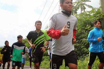Cara Mudah Mengatasi Darah Tinggi dengan Olahraga