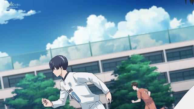 جميع حلقات انمى Keppeki Danshi! Aoyama-kun 1080p مترجم أونلاين كامل تحميل و مشاهدة