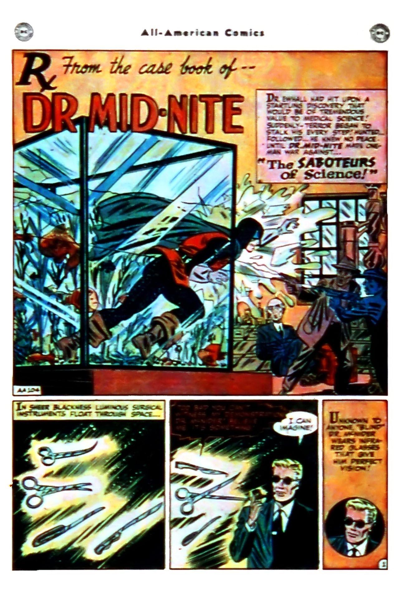Read online All-American Comics (1939) comic -  Issue #102 - 17