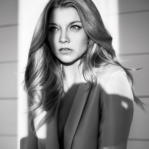 Natalie Dormer Photo shoot Marie Claire Magazine Mexico February 2016