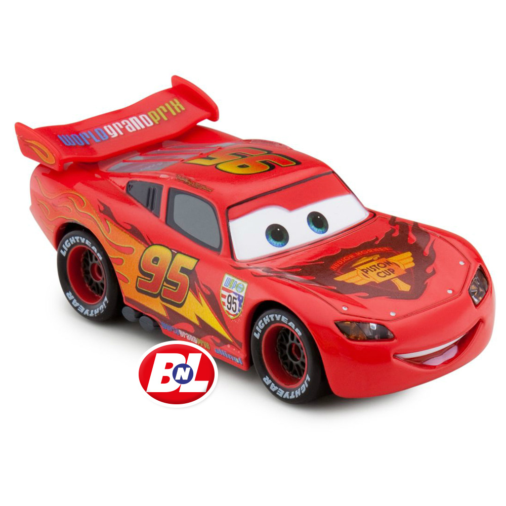 WELCOME ON BUY N LARGE: Cars 2: That's Amore!!!