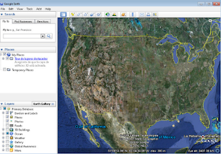 تحميل برنامج التجول بالكرة الأرضيةGoogle Earth Pro Free برابط مباشر للكمبيوتر مجاناً