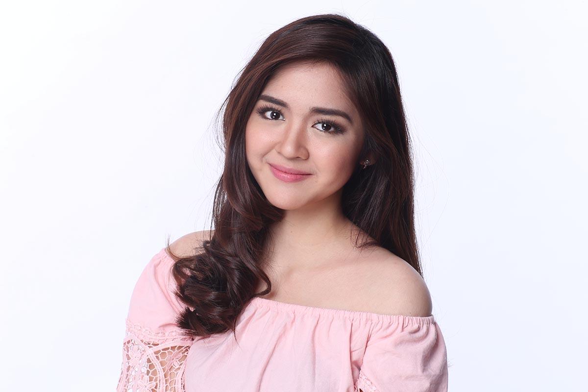 Mariel Pamintuan (b. 1998)