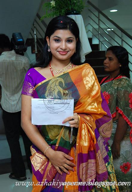 Anchor Veena Surya Tv Programme Exclusive Collection Of Kerala