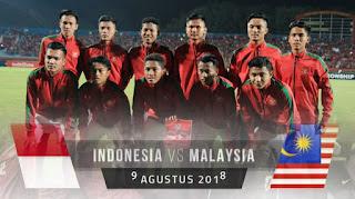 Prediksi Indonesia vs Malaysia - Semifinal Piala AFF U16