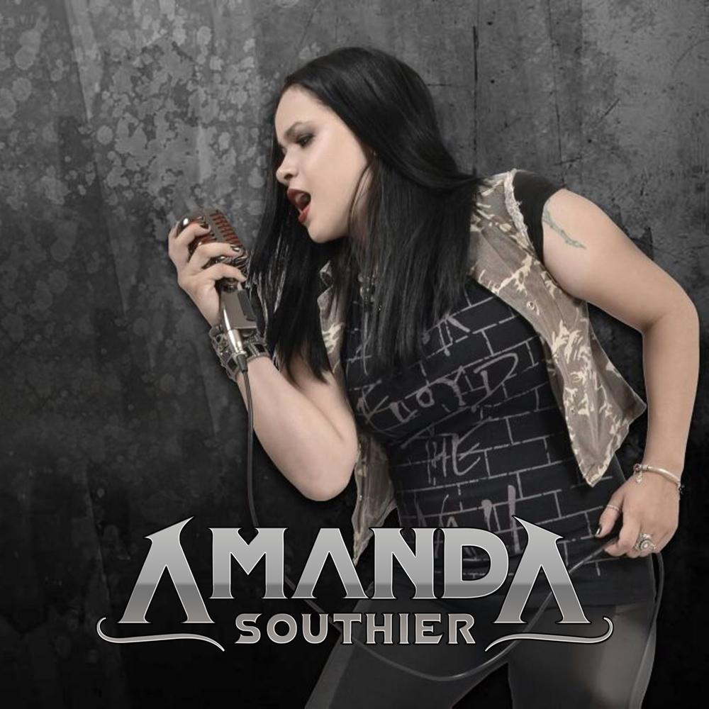 Amanda Southier - Amanda Southier [2017]