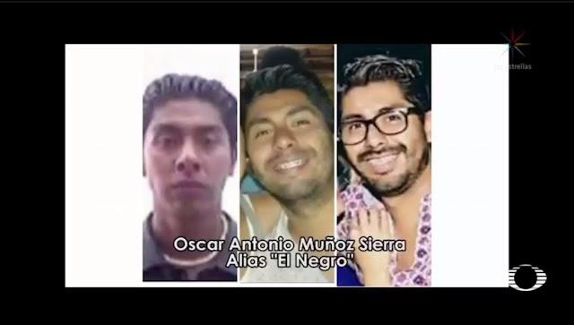 Identifican a sujeto que mató a un joven en un bar de Cuernavaca