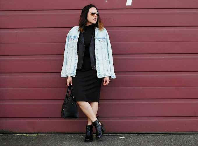 Vancouver fashion blogger Covet & Acquire