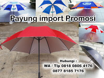 payung lipat import ,payung golf import, Payung Lipat 3 Import, payung standar import, Payung Lipat Import, payung standar import