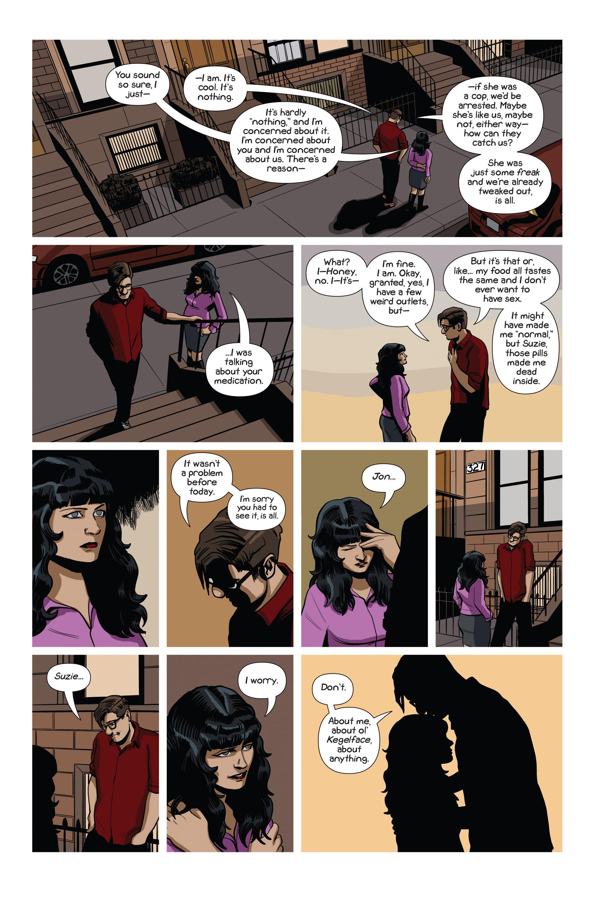 Read online Sex Criminals comic -  Issue #5 - 15