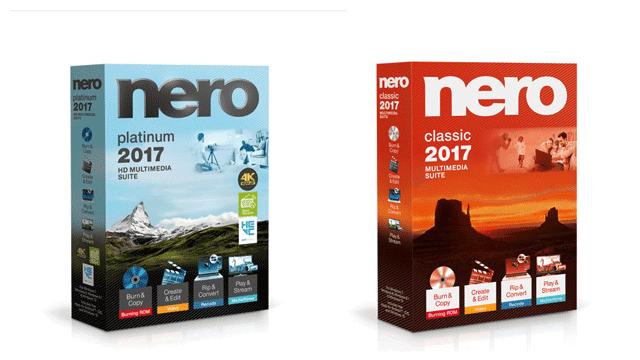 Como Ativar Nero 2017 ( Platinum/Classic/Burning ROM ) Com Serial Crack Ativador