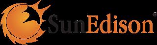 SunEdison Company Logo
