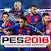 Download PES 2018 APK MOD Android Pro Evolution Soccer 18
