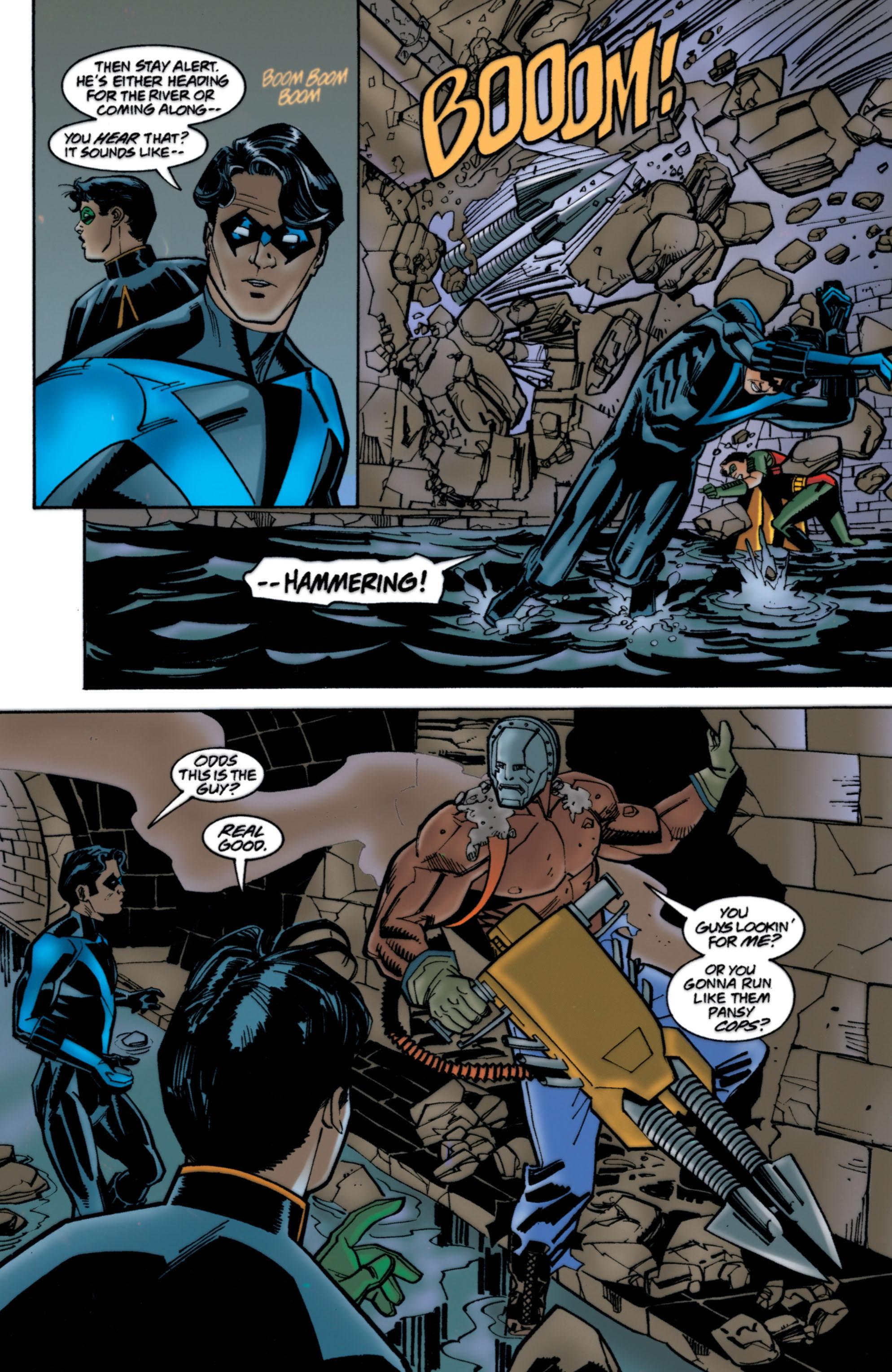 Detective Comics (1937) 728 Page 19
