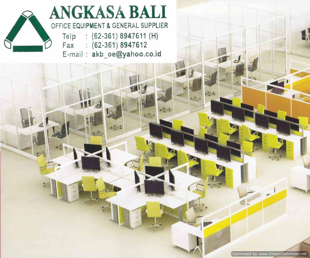 Angkasa Jakarta Jual Meja Kantor Kursi Kantor Alat