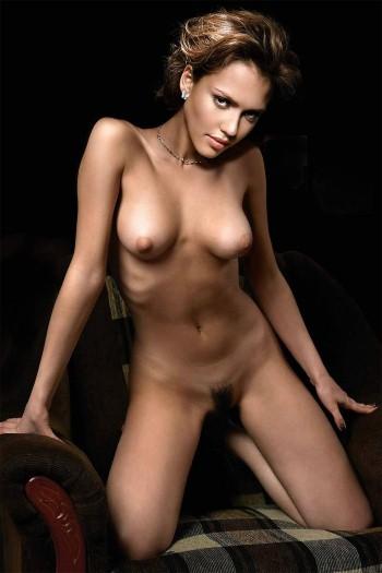 Jessica Elba Naked 84