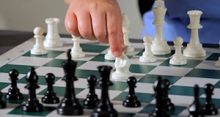95th Hastings International Chess Title