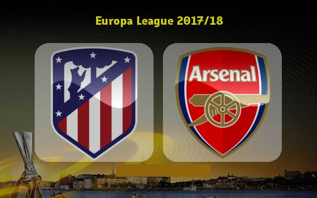 Atletico Madrid vs Arsenal Full Match And Highlights 03 May 2018