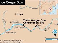 Peradaban Cina Kuno (Lembah Sungai Hwang Ho dan Sungai Yang Tze)