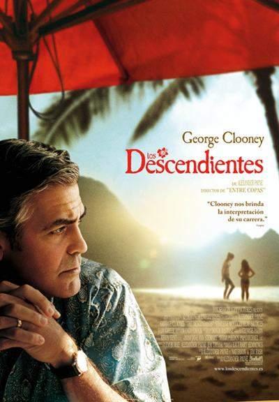 Los Descendientes DVDR NTSC Subtitulos Español Latino ISO 2011