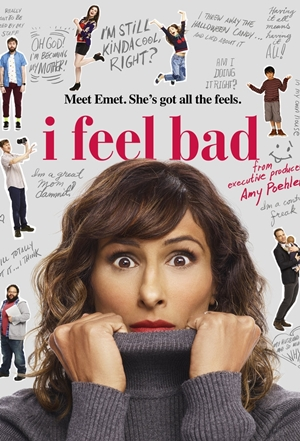 I Feel Bad 1° Temporada