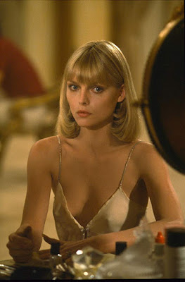 Scarface 1983 Michelle Pfeiffer Image 1