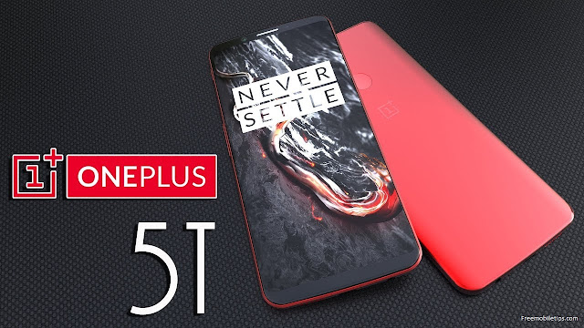 OnePlus 5T Review and Specification In Nigeria