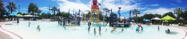 Come Play With Us at Terramor Aquatic Park, Ladera Ranch