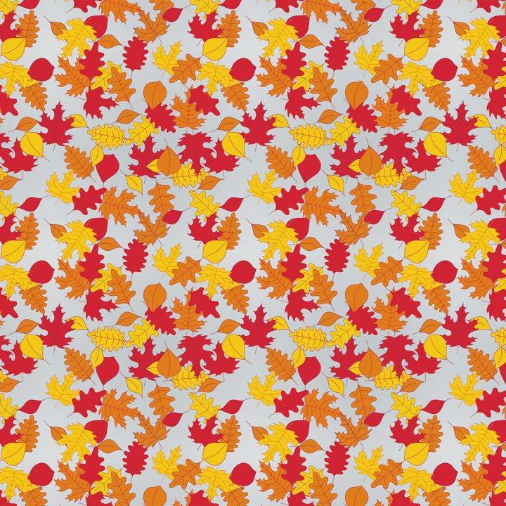 Tiffany's World of Creativity: Patterns for Fall