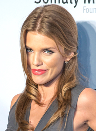 Celebrities Hairstyles Annalynne Mccord Hairstyles 2017