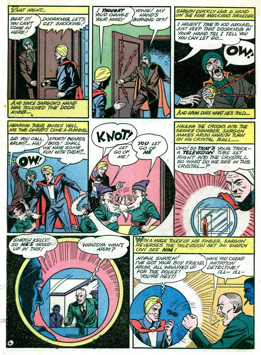 Read online All-American Comics (1939) comic -  Issue #44 - 41
