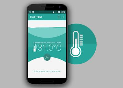Aplikasi Pendingin Suhu Dan Baterai HP Android Terbaik