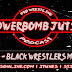 Powerbomb Jutsu #124 - Black Wrestlers Matter