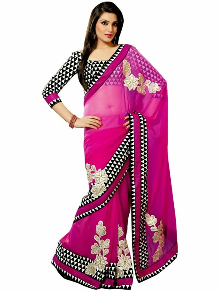 Saree World: Most Selling Indian Saree Designs