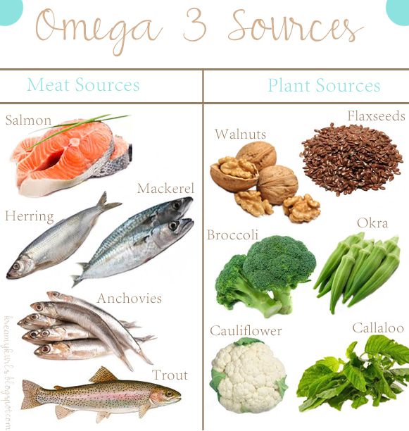 Caught between a cream and curl hair tip monday fish oil for Fish oils are a good dietary source of