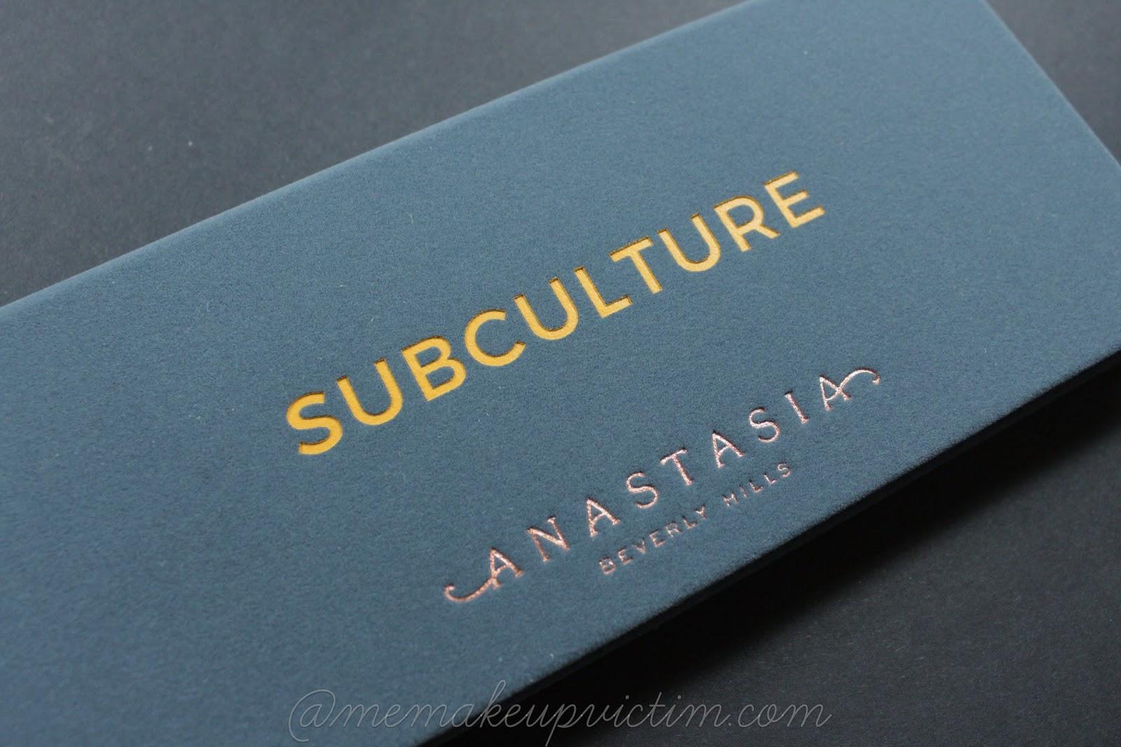 subculture paleta