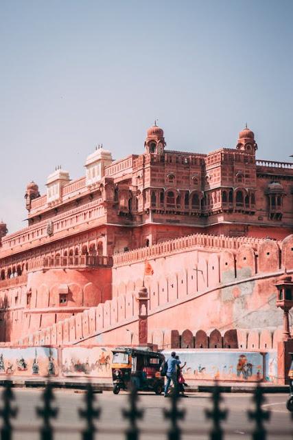 Udaipur Tourism,Rajasthan, India (2019) / Udaipur