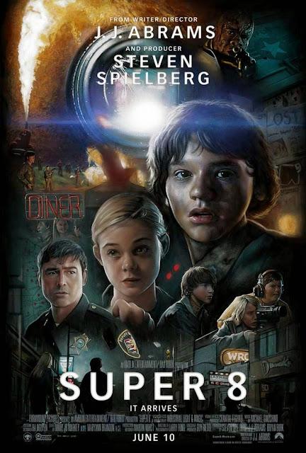 Sự Thật Kinh Hoàng (thuyết minh) - Super 8