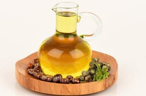 ricinusovo ulje hladno cedjeno
