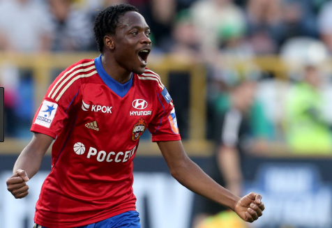 Ahmed Musa Weds Second Wife