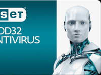 Download Kumpulan Antivirus ESET NOD32 Update Terbaru