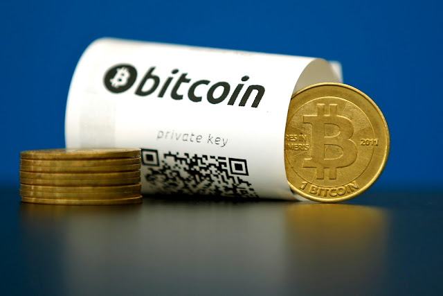 Bitcoin : A Look At The Digital Currency | TekkiPedia