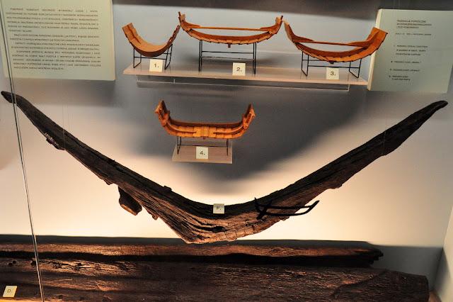denniki łodzi z oruni