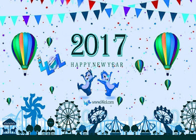 Free Happy New Year 2017 images