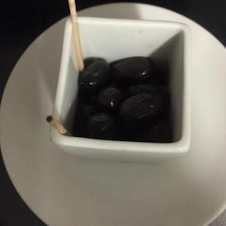 Cubica-olives